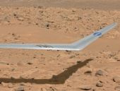 NASA'dan yeni nesil keşif aracı