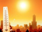 Türkiye kavrulacak! Aşırı sıcakların geliş tarihi