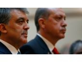Abdullah Gül'le Erdoğan aynı masada sert eleştiriler