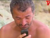 Emin'in telefonu! Survivor tarihinin en komik videosu