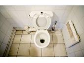8 hafta tuvalete gitmeyen kızın feci ölümü!