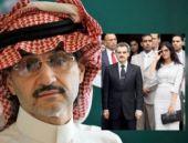 Suudi Prensin çılgın kararı bütün servetini...