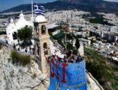 Yıllar önce Yunanistan'a göç edenler geri dönüyor