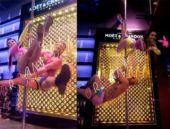 Turabi Çamkıran kimdir striptiz resimleri olay