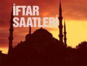 İzmir iftar saati sahur ezan vakti - Diyanet İmsakiye