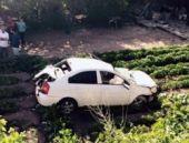 Diyarbakır'da trafik kazası: 1 ölü