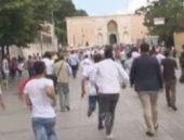 Topkapı Sarayı'nda ırkçı saldırı Çinli diye...
