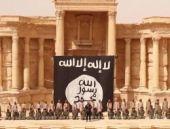 IŞİD'den antik kent infazı! Tetiği çocuklar çekti!