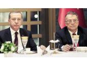 Erdoğan ve Mesut Yılmaz'ın katıldığı o iftarın perde arkası