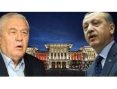 HDP'li Celal Doğan Erdoğan ile ne konuştu?