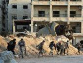 Halep savaşında son durum...