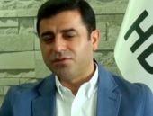 Demirtaş'tan kritik koalisyon açıklaması