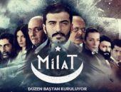 TRT'den gözde dizi Milat için şok karar