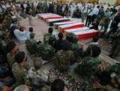 Irak IŞİD militanlarına idam cezası verdi