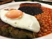 DERGİ - İngiliz kahvaltısı üç öğün yenecek kadar iyi mi?