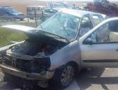 Konya'da feci kaza! Çok sayıda ölü ve yaralı...