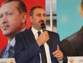 AK Partili Gül'den erken seçim sinyali