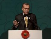 Erdoğan açık açık söyledi! Öyle bir yetkim yok