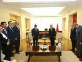 AKP ve CHP'den ortak görüş: Erken seçim çare değil