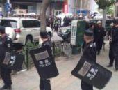 Çin polisi 'bıçakla direnen' 3 Uyguru öldürdü