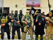 Yarışma programında IŞİD'le burun buruna geldiler