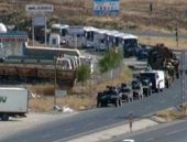 Şırnak'ta ne oluyor! Dev askeri sevkiyat!