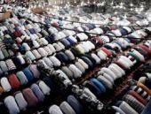 Ankara bayram namazı saati kaçta nasıl kılınır?