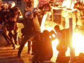 Yunanistan'da sokaklar alev topu!