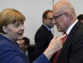 Yunanistan kurtarma paketi Bundestag'da