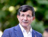 Liderlerden Davutoğlu'na taziye telefonu!