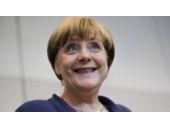 Merkel'den en ilginç doğum günü isteği!