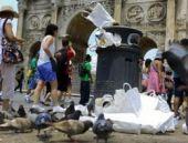 Avrupa'dan İtalya'ya utandıran ceza