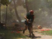 Suruç'taki saldırıdan mucize kurtuluş