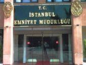 İstanbul polisi ikinci bir emre kadar...