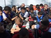 Yunan Sahil Güvenlik ölüme terk etti
