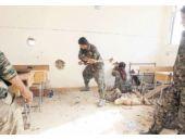 Suriye'de ilk üçlü ittifak kuruldu