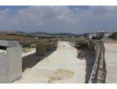 Gaziantep'te trafik yükü azalacak!