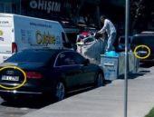 CHP ve MHP'nin sokağında şüpheli araçlar!