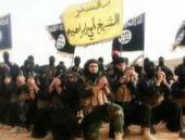 IŞİD operasyonu için 8 maddelik plan