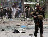 Afanistan'da canlı bomba: 19 ölü!