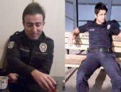 Urfa'daki şehit polisler için cenaze töreni