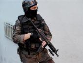 Dev terör operasyonu çok sayıda gözaltı var