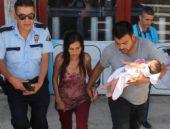 Kaçırılan anne ve bebeği nasıl kurtuldu?