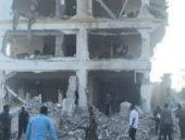 Somali'nin başkentinde otel katliamı