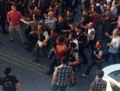 İstanbul'daki saldırının faili yakalandı!