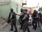IŞİD operasyonu İstanbul Emiri yakalandı