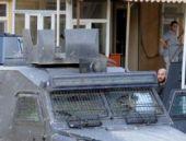 Mardin, Şırnak ve Van'da polise saldırı