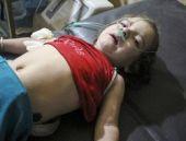 Esad güçlerinden klor gazlı saldırı