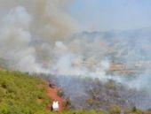 Tunceli yangın tugay komutanlığı tehdit altında