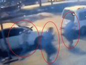 Polis lojmanlarına roketatarlı saldırı!